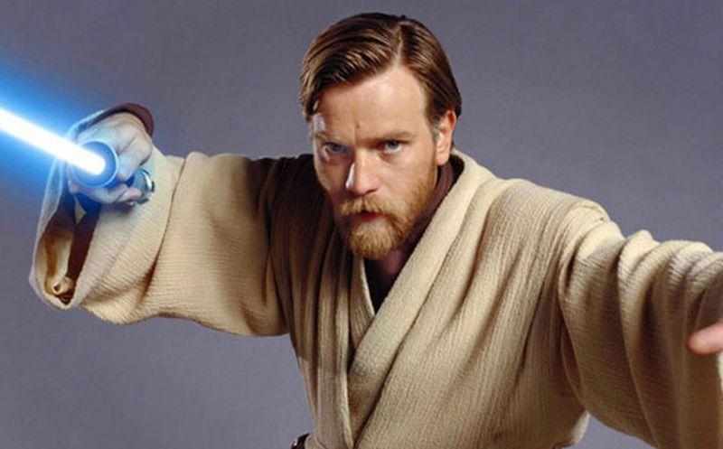 Obi-Wan Kenobi, de Star Wars tendrá su película