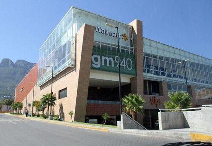 La firma Wal Mart, implicada en sobornos, tiene su sede en Bentonville, Arkansas. (Milenio)