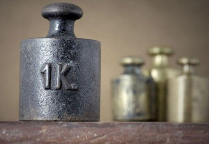 A partir de 2019 el kilo ya no pesará un kilo. (Internet)