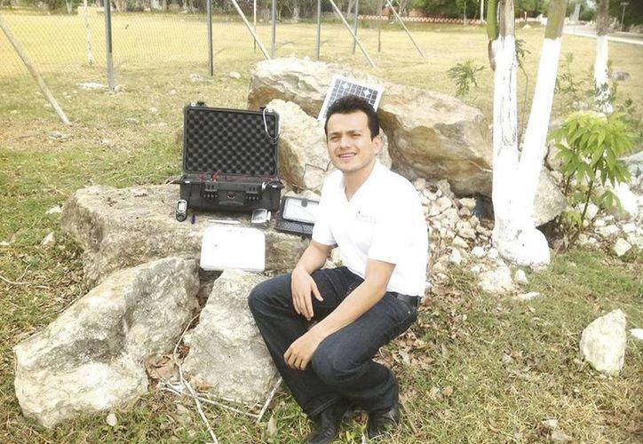 En Yucatán se desarrollan diversos programas de tecnología digital, como el de la imagen que permite vigilar la salud de personas de la tercera edad a distancia. (Milenio Novedades)