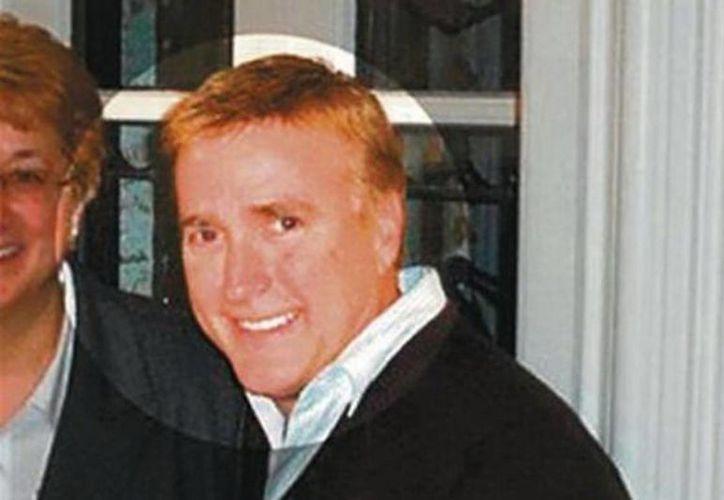 """El empresario gay James """"Wally"""" Brewster nominado como embajador de Estados Unidos en República Dominicana. (almomento.net)"""