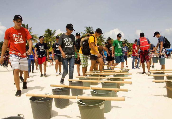 Durante el evento se desarrollaron diferentes actividades. (Cortesía)