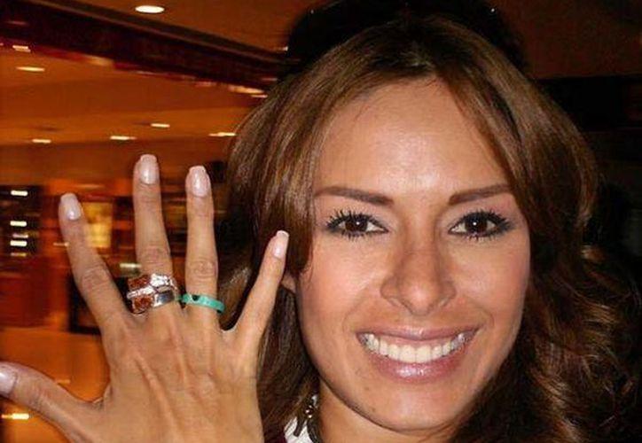 Galilea Montijo quiere volver a ser madre, ahora de una niña. (twitterespanol.com)