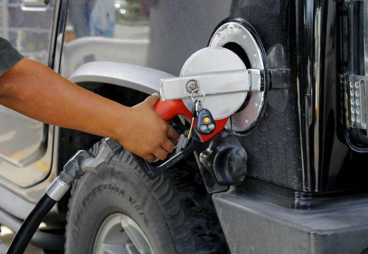 Con la nueva ley se permitiría dejar atrás la dependencia del petróleo. (Yajahira Valtierra/SIPSE)