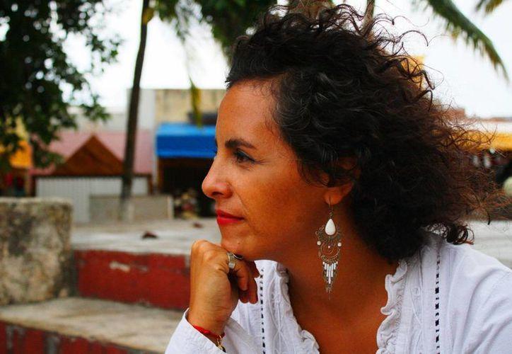 La Parrandera reconoce que aún sigue existiendo cierto bloqueo para el desarrollo de su género en distintos rubros, de la cual el movimiento artístico no está a salvo. (Octavio Martínez/SIPSE)