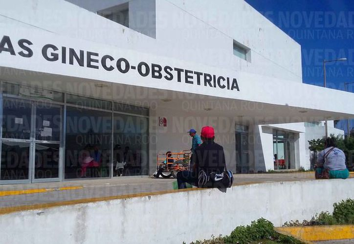 Personal del nosocomio pide mejorar las condiciones laborales y los servicios a los derechohabientes. (Daniel Pacheco/SIPSE)