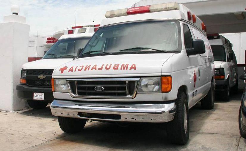 Se exhorta a la población a no jugar con el 911. (Foto: Redacción/SIPSE).