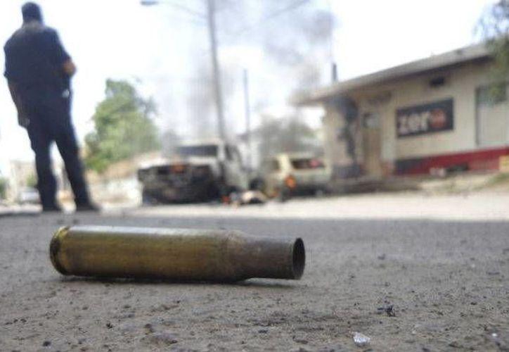 Acapulco y sus alrededores han sido escenario en los últimos años de ataques y asesinatos. (diariodemexico.com.mx)