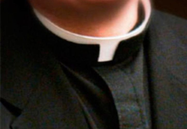 El sacerdote Eduardo Córdova, de San Luis Potosí, no puede ejercer desde el 23 de abril pasado, según una determinación de la Santa Sede. El clérigo está acusado de pederastia. (Imagen de contexto/infovaticana.com)