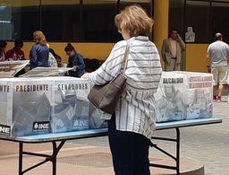 Instaladas 100% de las casillas en Veracruz