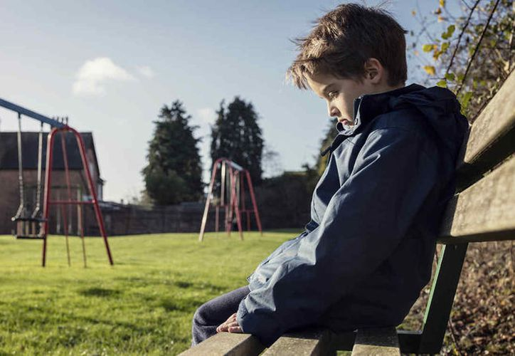 El menor se encuentra bajo la tutela de los servicios sociales.(Foto: Telemundo)