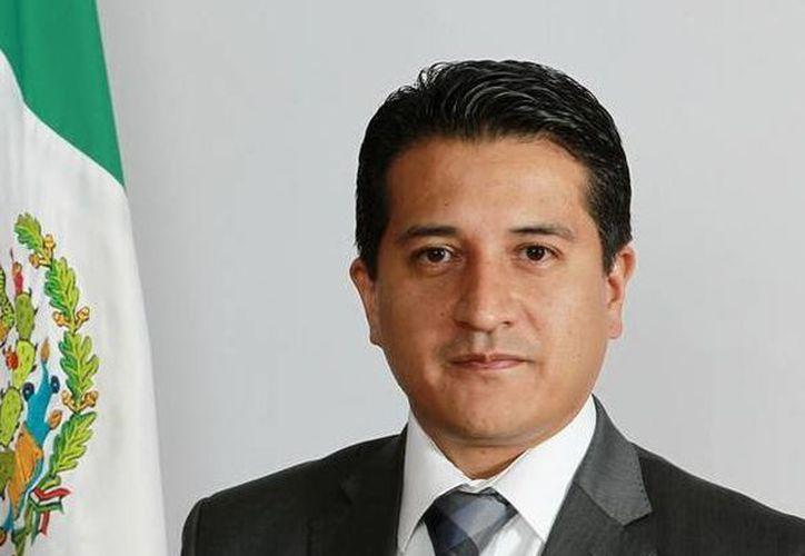El magistrado Octavio Ramos señaló que los tribunales electorales estatales y federales aseguran al ciudadano el respeto por su voto. (Milenio Novedades)
