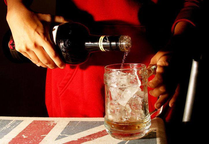 Aumentan los problemas sociales como alcoholismo, drogadicción, entre otros. (Adrián Barreto/SIPSE)