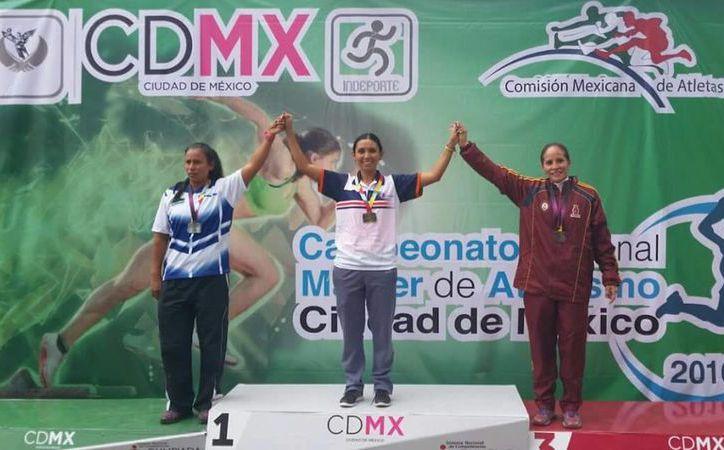 Las competencias comenzaron el día de hoy en punto de las 14:00 horas. (Carlos Horta/ SIPSE)