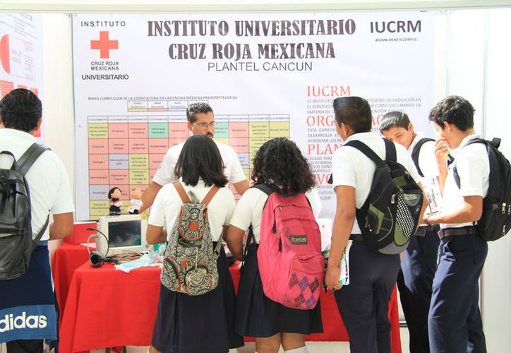 La institución educativa es creada con los estándares más altos para facilitar el aprendizaje. (Luis Soto/ SIPSE)