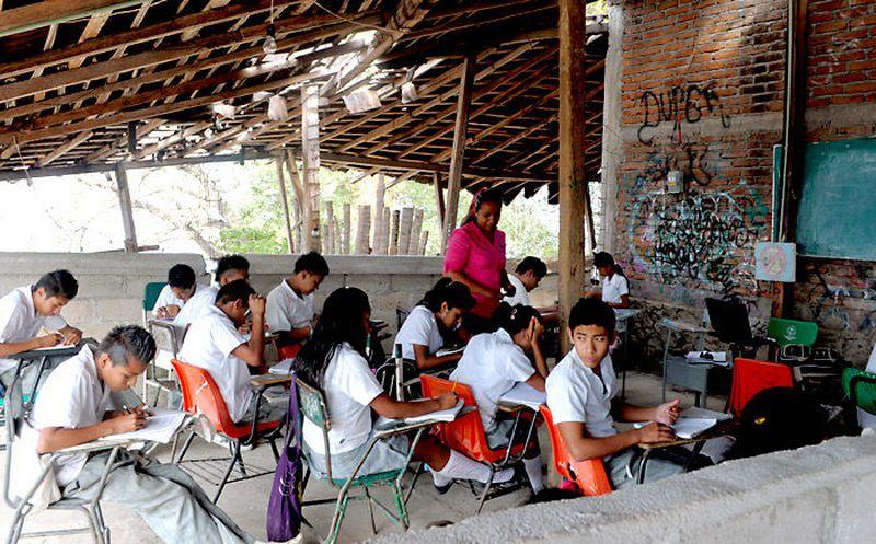 Inversi N Hist Rica Para Escuelas Mexicanas Noticias De