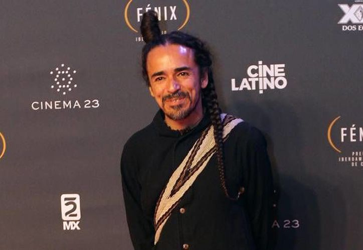 Rubén Albarrán se prepara para el Vive Latino 2016, festival en el que estará con el proyecto  Clan de Clanes. (Imágenes de Archivo Notimex)