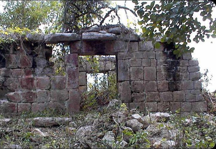 Tzemé fue un asentamiento maya que floreció cerca de la costa. (Milenio Novedades)