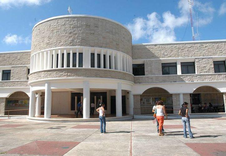 El curso fue impartido en las instalaciones de la Uqroo Chetumal. (Archivo/SIPSE)
