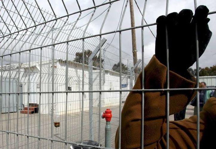 En cinco cárceles de Brasil se registraron disturbios que dejaron 14 muertos y cuantiosos daños materiales. (EFE)
