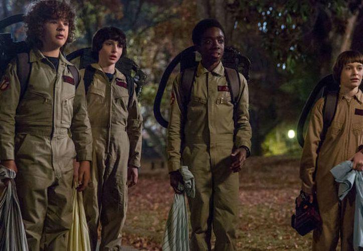 Los fans esperan con ansias el estreno de la segunda temporada de la serie. (Foto: Contexto/Internet)I