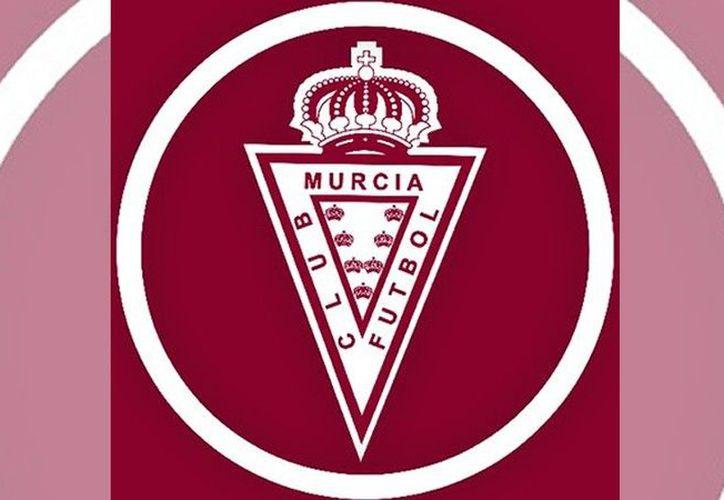 Real Murcia de España tendrá presencia mexicana. (Twitter)