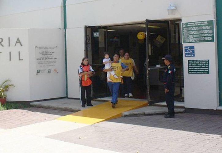El IMSS tiene un stock de 771 vacunas para aplicar a niños. (Milenio Novedades)