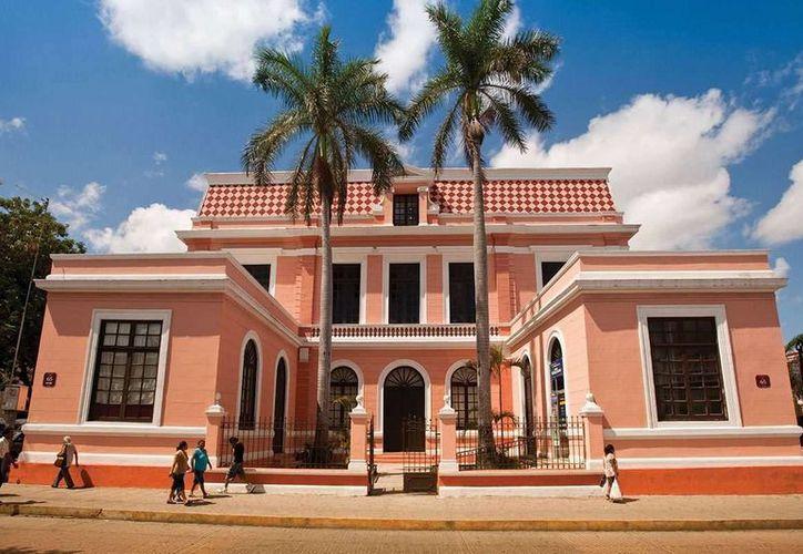 En 2013 el Museo de la Ciudad estaba valuado en 10.6 millones de pesos, tres años después se cotiza en 14.7 millones. (SIPSE)