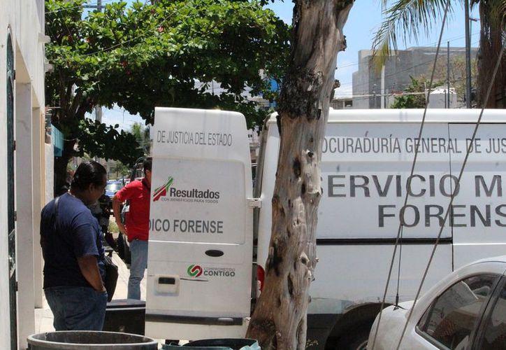 Familiares quieren trasladar el cuerpo de la joven argentina a su lugar de origen. (Redacción/SIPSE)