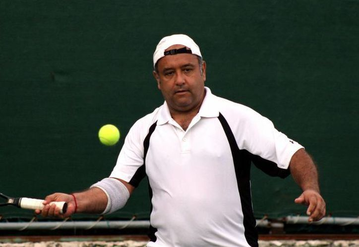Entre los deportistas hay profesionales activos y retirados. (Francisco Gálvez/SIPSE)