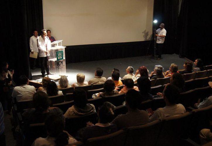 La primera edición del Festival Kayché tuvo una gran aceptación entre el público yucateco. (Milenio Novedades)