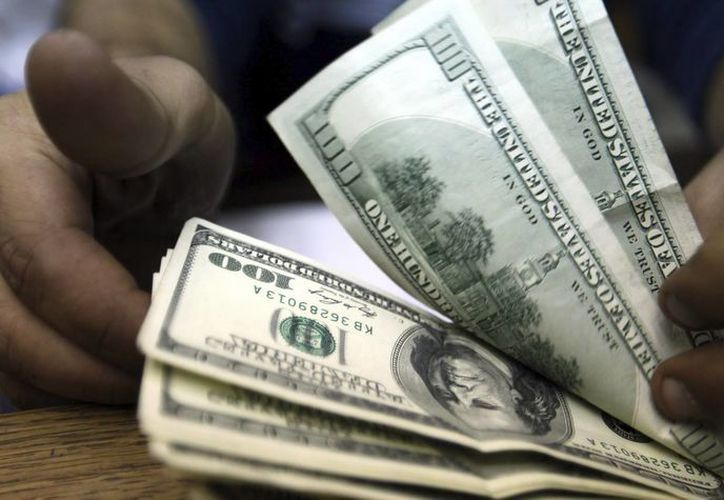 Durante febrero de 2013 se contabilizó la entrada de mil 590 millones de dólares. (Agencias)