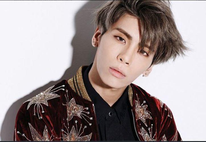 """""""Dear my family"""" es el nuevo sencillo digital en donde figura la voz del cantante Kim Jong-hyun. (Foto: Contexto)"""