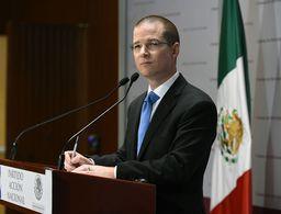 Grupo Riobóo demanda a Anaya por acusaciones en debate