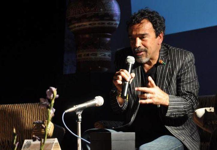 Alcázar ha dado vida en el cine y televisión ha varios delincuentes, pero ahora su interpretación dará un giro. (Agencias)