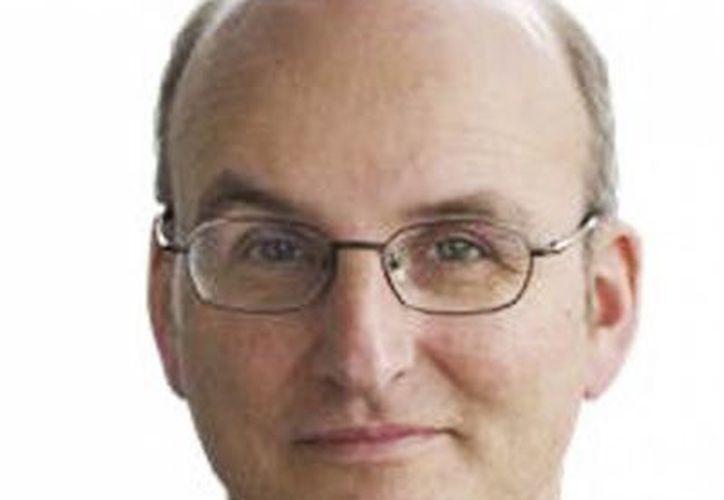 Von Freyberg es titular de Blom+Voss desde 2012. (Agencias)