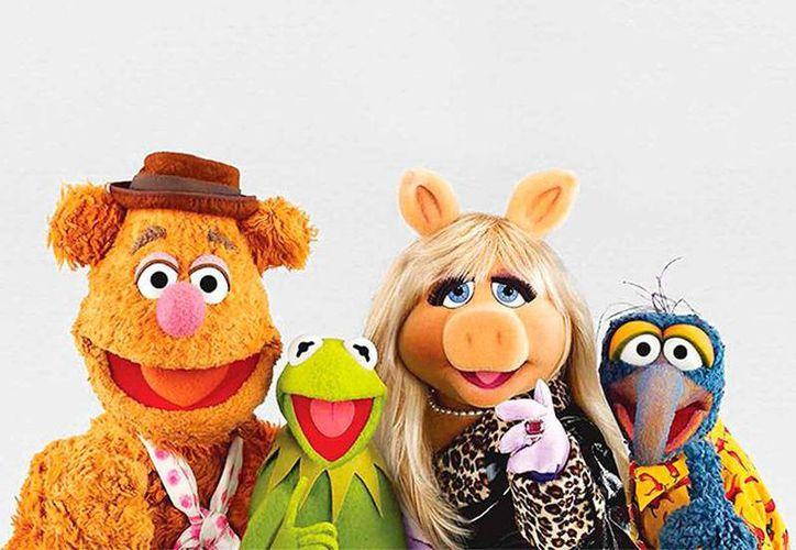 Un nuevo programa de televisión de The Muppets está por comenzar, luego de más de 16 años de ausencia en la televisión. (excelsior.com.mx)