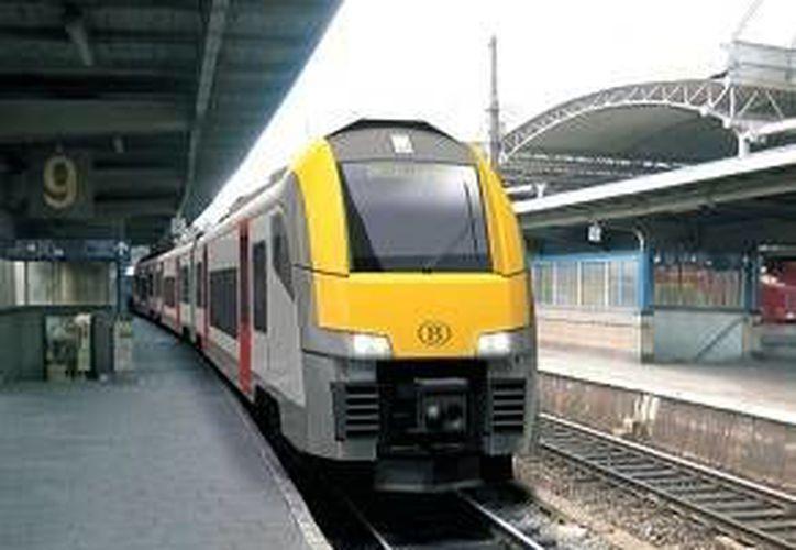 El proyecto Tren Transpeninsular fue presentado a diversos sectores. (Octavio Martínez/SIPSE)