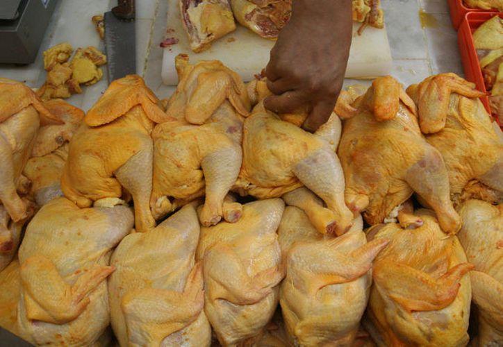 En abril del 2015, en Bacalar, un menor murió y 12 personas fueron hospitalizadas por comer pollo en descomposición