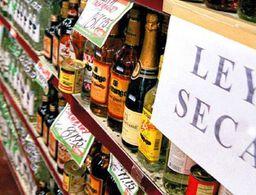 ¿Compras de pánico? Se acerca la 'Ley Seca' por elecciones