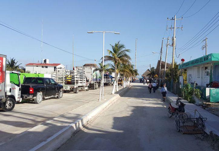 El Plan de Desarrollo Urbano contempla crear un centro poblacional dentro de Yum Balam. (Jesús Tijerina/SIPSE)