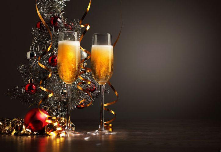 Grupo SIPSE les desea un feliz Año Nuevo. (Contexto/Internet)