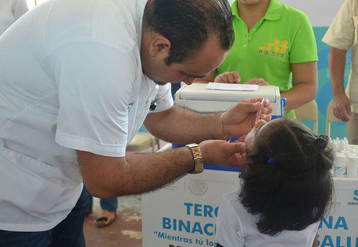 La primera Semana Binacional de Salud se realizará del 17 al 23 de febrero. (Foto: Joel Zamora)