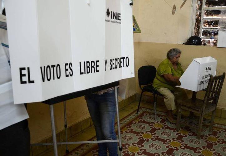 Mérida se encuentra a dos meses del arranque del proceso electoral, el cual concluirá en 2018 con la elección del alcalde. (Milenio Novedades)