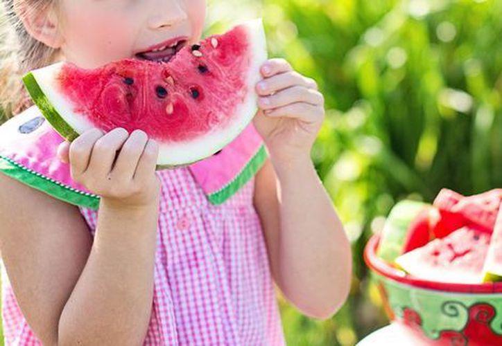 No dejes de intentarlo, la repetición te ayudará a que ellos prueben nuevos alimentos. (Milenio)