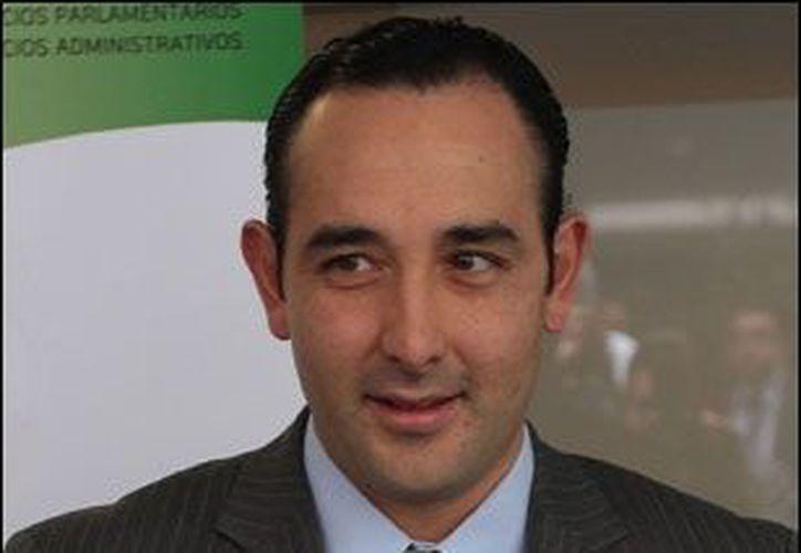 Gil detalló el proceso para elegir a los ministros que sustituirán a Salvador Aguirre Anguiano y Guillermo Ortiz Mayagoitia. (Archivo Notimex)