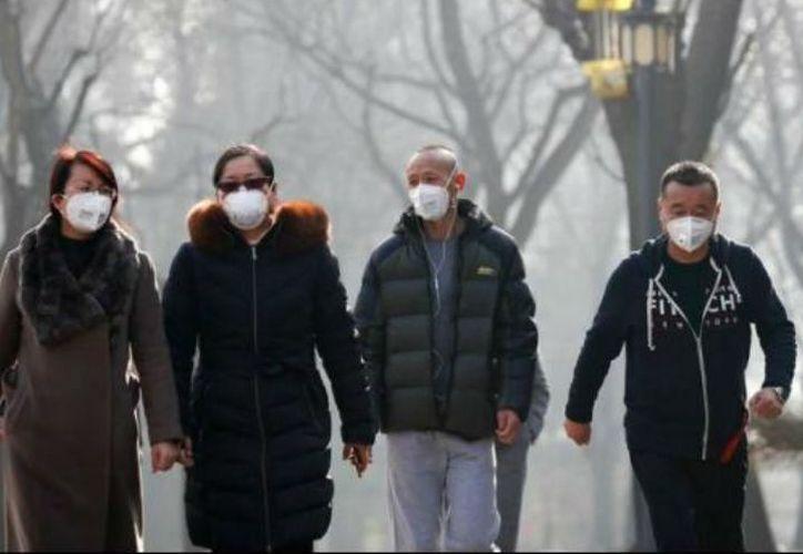 El mundo será completamente diferente en 2040, debido a la contaminación, advierten cálculos científicos. (Excélsior)