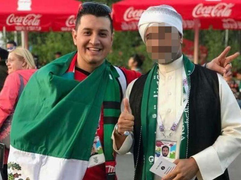 Llevan tres días tratando de encontrar al mexicano en Moscú. (debate.com)