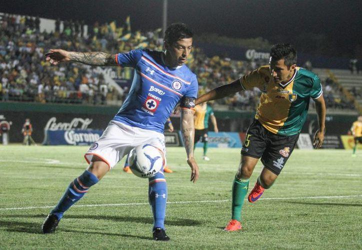 Venados FC de Yucatán perdió ante Cafetaleros de Chiapas y sigue su penoso andar en la Liga de Ascenso MX. (Foto de archivo de Notimex)