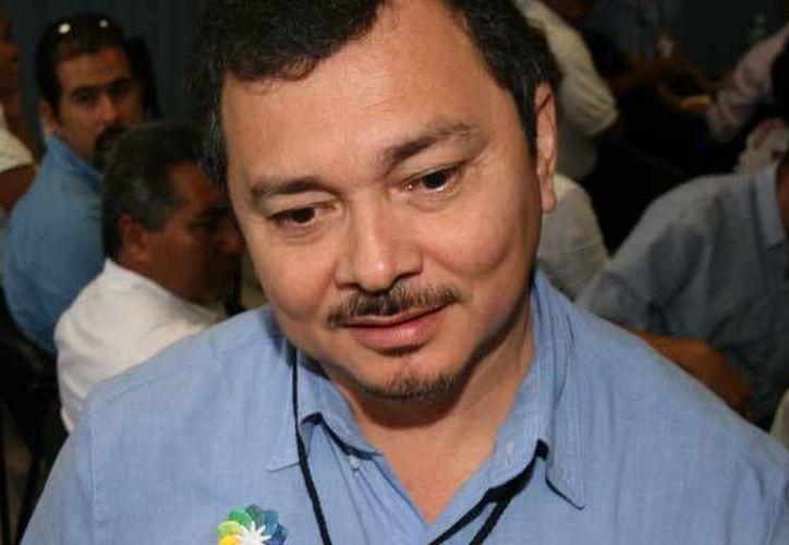 José Julio Aranda Manzanero estuvo encargado de la delegación por alrededor de 5 años y medio, desde agosto del 2007. (Juan Palma/SIPSE)